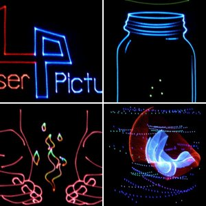 Laser Pictures